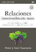 Cover-Bild zu Relaciones emocionalmente sanas Video de estudio von Scazzero, Peter