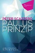 Cover-Bild zu Das Paulus-Prinzip von Scazzero, Peter