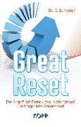 Cover-Bild zu Great Reset von Nyder, C. E.