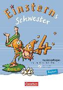 Cover-Bild zu Einsterns Schwester, Sprache und Lesen - Bayern, 4. Jahrgangsstufe, Kopiervorlagen mit CD-ROM von Dreier-Kuzuhara, Daniela