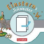 Cover-Bild zu Einsterns Schwester, Sprache und Lesen - Bayern, 4. Jahrgangsstufe, Handreichungen für den Unterricht, Kopiervorlagen mit CD-ROM, 083783-0 und 083782-3 im Paket