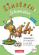 Cover-Bild zu Einsterns Schwester, Sprache und Lesen - Bayern, 4. Jahrgangsstufe, Themenheft 1 von Koch, Andrea