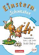 Cover-Bild zu Einsterns Schwester, Sprache und Lesen - Bayern, 4. Jahrgangsstufe, Themenheft 4 von Bauer, Marion