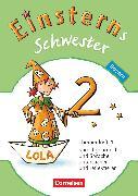 Cover-Bild zu Einsterns Schwester, Sprache und Lesen - Bayern, 2. Jahrgangsstufe, Themenheft 1 Leihmaterial von Bauer, Roland