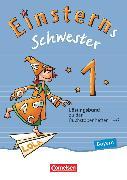 Cover-Bild zu Einsterns Schwester, Erstlesen - Bayern, 1. Jahrgangsstufe, Lösungsband von Maurach, Jutta