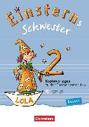 Cover-Bild zu Einsterns Schwester, Sprache und Lesen - Bayern, 2. Jahrgangsstufe, Kopiervorlagen mit CD-ROM von Bauer, Roland