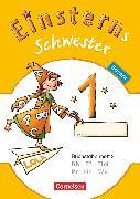 Cover-Bild zu Einsterns Schwester, Erstlesen - Bayern, 1. Jahrgangsstufe, Buchstabenheft 3 von Maurach, Jutta