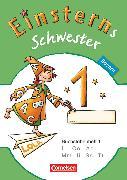 Cover-Bild zu Einsterns Schwester, Erstlesen - Bayern, 1. Jahrgangsstufe, Buchstabenheft 1 von Maurach, Jutta