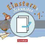 Cover-Bild zu Einsterns Schwester, Erstlesen - Bayern, 1. Jahrgangsstufe, Handreichungen für den Unterricht, Kopiervorlagen und DVD-ROM, 083505-8 und 083504-1 im Paket von Bauer, Roland