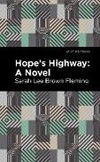 Cover-Bild zu Hope's Highway (eBook) von Fleming, Sarah Lee Brown