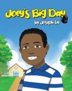 Cover-Bild zu Joey's Big Day (eBook) von Lee, Joseph