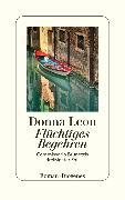 Cover-Bild zu Flüchtiges Begehren (eBook) von Leon, Donna