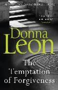 Cover-Bild zu The Temptation of Forgiveness von Leon, Donna
