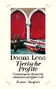 Cover-Bild zu Tierische Profite (eBook) von Leon, Donna