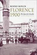 Cover-Bild zu Florence 1900 von Roeck, Bernd