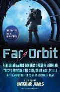 Cover-Bild zu Far Orbit (Far Orbit Anthology Series, #1) (eBook) von James, Bascomb