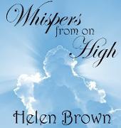 Cover-Bild zu Whispers from on High von Brown, Helen