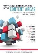 Cover-Bild zu Proficiency-Based Grading in the Content Areas (eBook) von Custable, Wendy