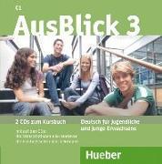 Cover-Bild zu AusBlick 03. 2 Audio-CDs von Fischer-Mitziviris, Anni