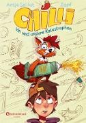 Cover-Bild zu Chilli, ich und andere Katastrophen (eBook) von Szillat, Antje