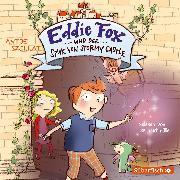 Cover-Bild zu Eddie Fox und der Spuk von Stormy Castle (Eddie Fox 1) (Audio Download) von Szillat, Antje