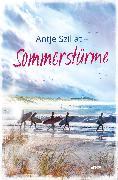 Cover-Bild zu Sommerstürme (eBook) von Szillat, Antje