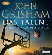Cover-Bild zu Das Talent von Grisham, John