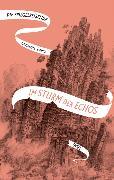 Cover-Bild zu Die Spiegelreisende von Dabos, Christelle