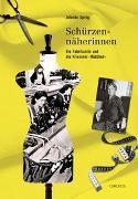 Cover-Bild zu Spirig, Jolanda: Schürzennäherinnen