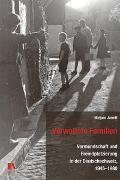 Cover-Bild zu Janett, Mirjam: Verwaltete Familien