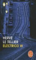 Cover-Bild zu Eléctrico W von Le Tellier, Herve