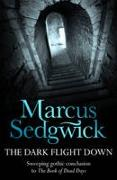 Cover-Bild zu Sedgwick, Marcus: The Dark Flight Down (eBook)
