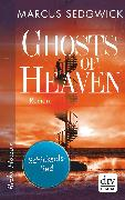 Cover-Bild zu Sedgwick, Marcus: Ghosts of Heaven: Schicksalslied (eBook)