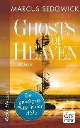 Cover-Bild zu Sedgwick, Marcus: Ghosts of Heaven: Der gnädigste Platz in der Hölle (eBook)