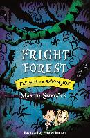 Cover-Bild zu Sedgwick, Marcus: Fright Forest (eBook)