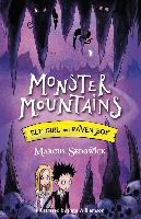 Cover-Bild zu Sedgwick, Marcus: Monster Mountains (eBook)