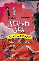 Cover-Bild zu Sedgwick, Marcus: Scream Sea (eBook)