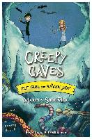 Cover-Bild zu Sedgwick, Marcus: Creepy Caves (eBook)