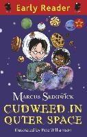 Cover-Bild zu Sedgwick, Marcus: Cudweed in Outer Space (eBook)