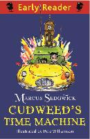 Cover-Bild zu Sedgwick, Marcus: Cudweed's Time Machine (eBook)