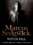 Cover-Bild zu Sedgwick, Marcus: Witch Hill (eBook)