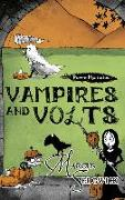 Cover-Bild zu Sedgwick, Marcus: Vampires and Volts (eBook)