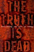 Cover-Bild zu Sedgwick, Marcus (Hrsg.): Truth Is Dead (eBook)