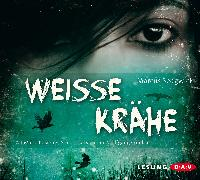 Cover-Bild zu Sedgwick, Marcus: Weisse Krähe (Audio Download)