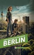 Cover-Bild zu Zorii din Alexanderplatz (eBook) von Fabio Geda