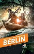 Cover-Bild zu Lupii din Brandenburg (eBook) von Fabio Geda