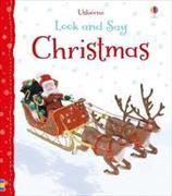 Cover-Bild zu Christmas von Brooks, Felicity
