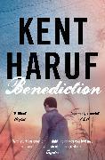 Cover-Bild zu Benediction von Haruf, Kent