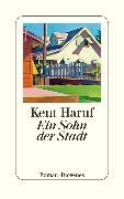 Cover-Bild zu Ein Sohn der Stadt (eBook) von Haruf, Kent