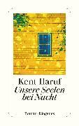 Cover-Bild zu Unsere Seelen bei Nacht (eBook) von Haruf, Kent